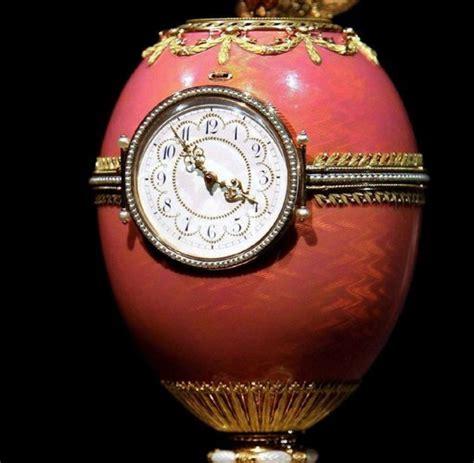 auktion faberg 233 ei f 252 r 12 5 millionen versteigert welt - Faberge Ei