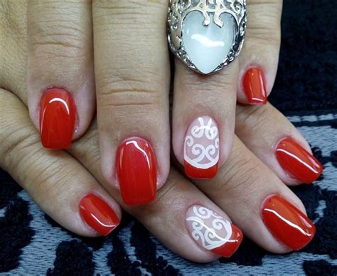 monica russo nail designs day 339 sweet december nail art nails magazine