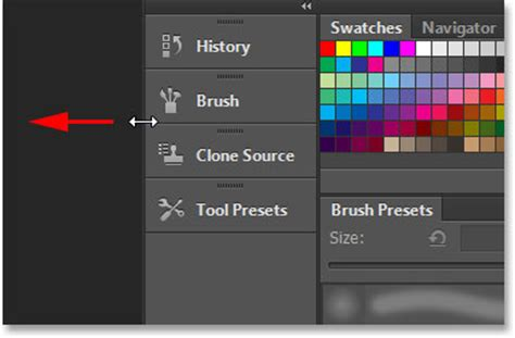 guide layout photoshop cs6 saving and switching workspaces in photoshop cs6