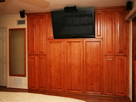 bedroom entertainment centers entertainment centers built in niches transitional