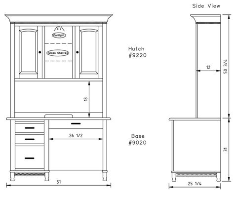 Difference Between Dresser And Bureau by Traditional Writing Desk Light Wood Finish In September