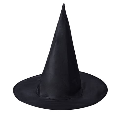2016 promotion cool black witch hat