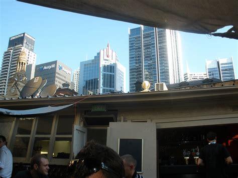 sydney top bars another 5 sydney rooftop bars sydney