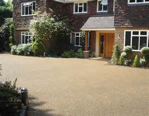 Small Landscaping Ideas resin bound gravel bonded gravel driveways paths