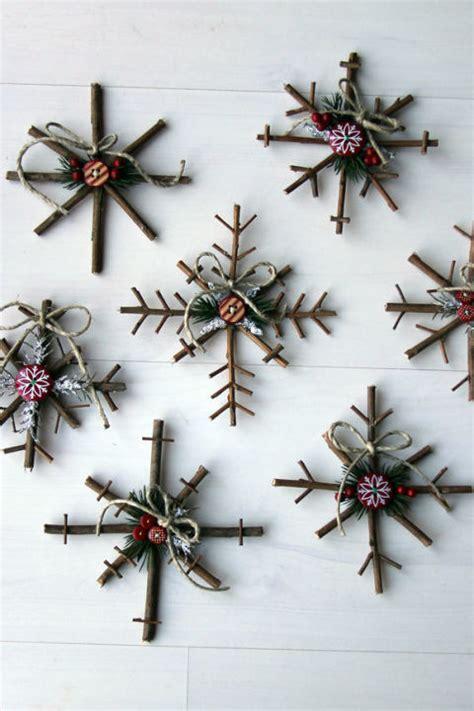 Weihnachtsdeko Selber Machen Naturmaterialien 2845 by Vintage Deko Zu Weihnachten Vintage Christbaumschmuck