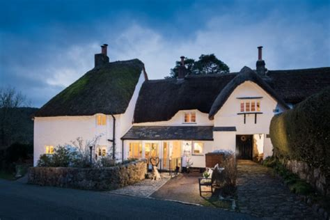 Luxury Cottages Dartmoor by Bovey Friendly Luxury Cottage On Dartmoor