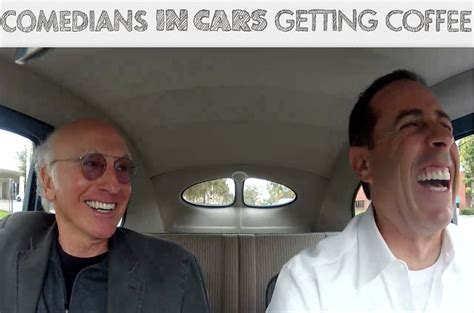 Heres A Michael Richards Lies About Being by Comedians In Cars Getting Coffee Silodrome