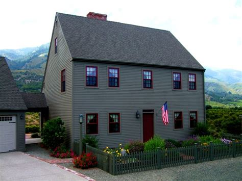 saltbox house style 184 best colonial new england houses images on pinterest
