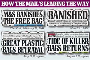 Articles The Search For The Bag by Eco Friendly Bags Tesco Dumps Green Carriers That May