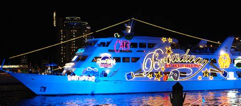 winterfest boat parade route 2014 seminole hard rock winterfest boat parade bodyjock