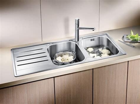 gocciolatoio lavello lavello a 2 vasche da incasso in acciaio inox con