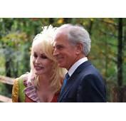 Dolly &amp Tennessee Senator Bob Corker