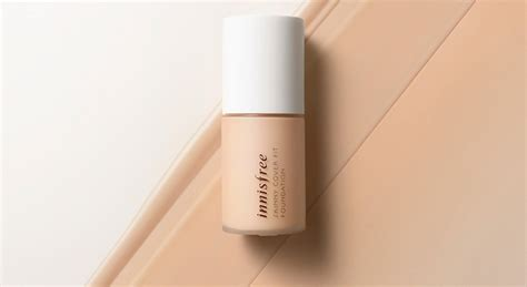 Harga Innisfree Concealer innisfree my foundation c21 pink beige 15 30ml daftar