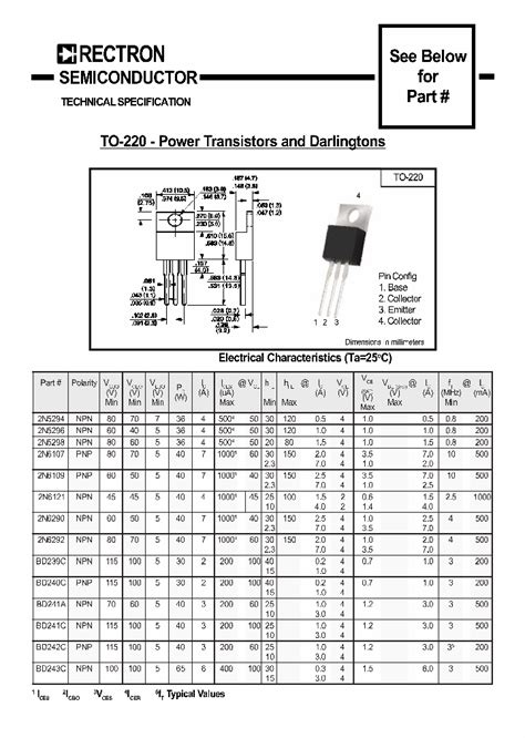 datasheet transistor cd13005 4541161 pdf datasheet ic on line