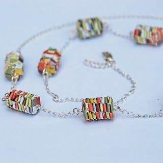 Paper Jewellery Ideas - paper jewellery ideas www pixshark images