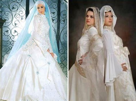 Longdress Alissa 10 trend terkini baju perkahwinan 2015 ikahwin