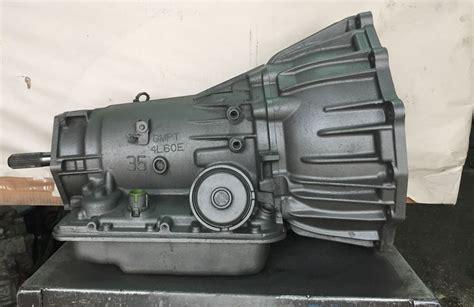 motor repair manual 1994 chevrolet suburban 1500 transmission control 4l60e 1999 2005 chevrolet silverado 1500 transmission 4 8 5 3l 2wd 4x4 reman ebay
