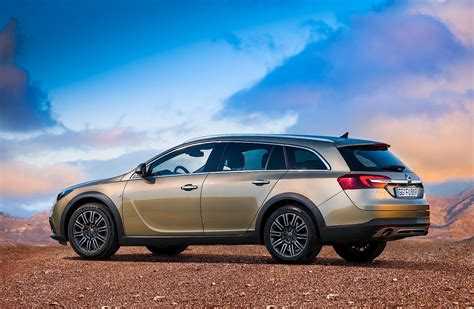 opel insignia 2015 opel insignia country tourer specs 2013 2014 2015