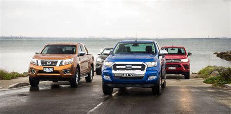 nissan ranger cab ute comparison ford ranger v mazda bt 50 v