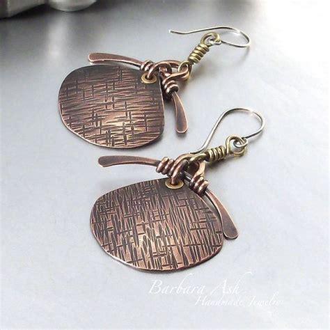 Handmade Metal Jewelry Ideas - 1000 ideas about metal jewelry handmade on