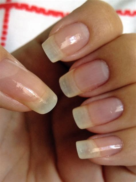 how to make nail how to make your nails grow strong snapguide