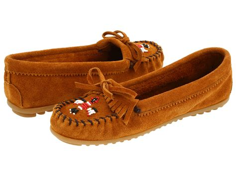 loafer ayakkabi minnetonka thunderbird ii at zappos