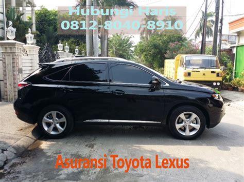 lexus mobil asuransi toyota lexus jakarta kanan mari kita berasuransi