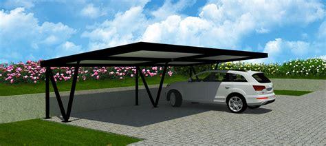 tettoia per auto pensiline per auto tettoie ombreggianti antigrandine