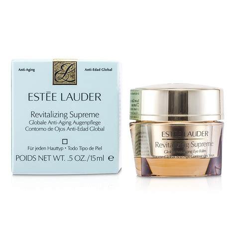 Estee Lauder Revitalizing Supreme estee lauder revitalizing supreme global anti aging eye
