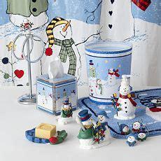 snowman bathroom decor snowman bathroom sets 28 images 1000 ideas about
