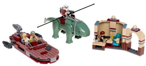Starwars Mos Eisley Cantina Dewback Sandtrooper lego wars mos eisley cantina toyzonkers of toys