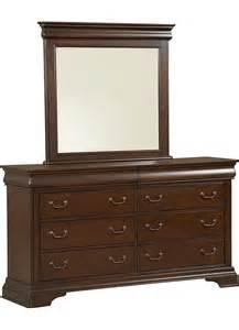 orleans bedroom furniture bedrooms orleans dresser with mirror bedrooms havertys