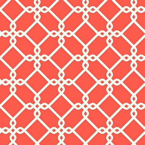 Ballard Designs Return Policy fretwork wallpaper coral white double roll ballard designs