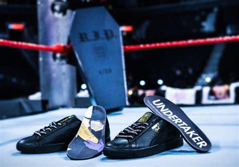 sneaker finder foot locker clyde wrestlemania foot locker sneakernews