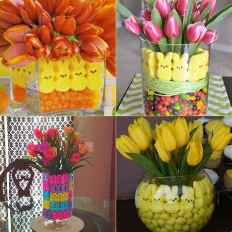 easter table centerpieces ideas 25 best ideas about easter centerpiece on
