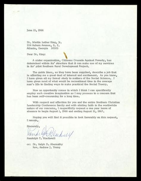 Leave Of Absence Letter Sle For 17 Best Ideas About Letter Of Absence On Book