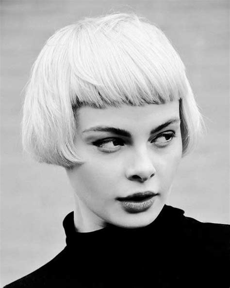 short blunt haircuts hairstyles with short bangs for 2016 hairstyles 2017 new
