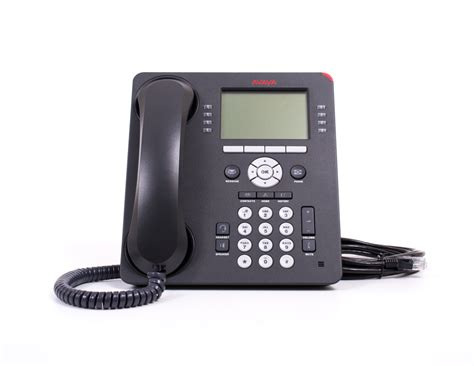 avaya desk phone headset avaya 9608 ip desk phone