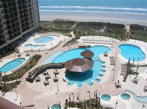 Plantation Floor Plans by North Beach Towers Amenities Myrtle Beach Oceanfront Condos