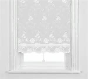 lace blinds love interiors home ideas pinterest