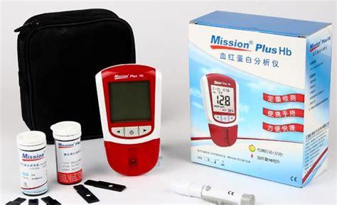 Mission Hb Testing System acon mission 174 plus hemoglobin testing system dynatech
