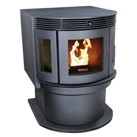 bosca soul 700 2 500 sq ft pellet stove discontinued