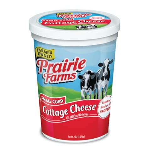 Farmers Cottage Cheese by Cottage Cheese Welcome To Prairie Farms