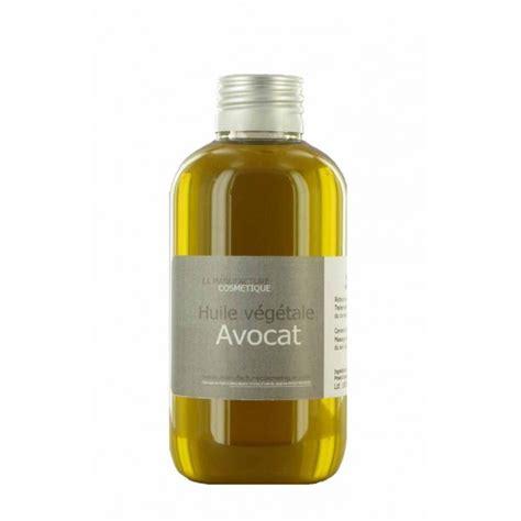 huile d avocat cuisine avocat huile cosm 233 tique naturelle un exemple d arnaque