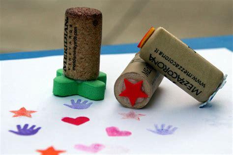 wine cork boat craft 4 wine cork crafts for kids