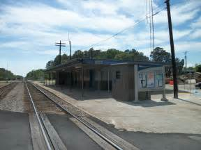 Amtrak Station Amtrak Stations In South Carolina