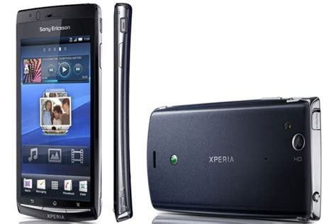 Hp Sony Ericsson Android Jelly Bean update xperia arc lt15i lt15a to android 4 1 2 cm10 jelly bean custom firmware how to
