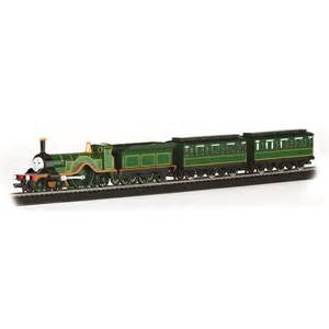 bachmann ho scale thomas friends emily passenger train free shipping today overstock