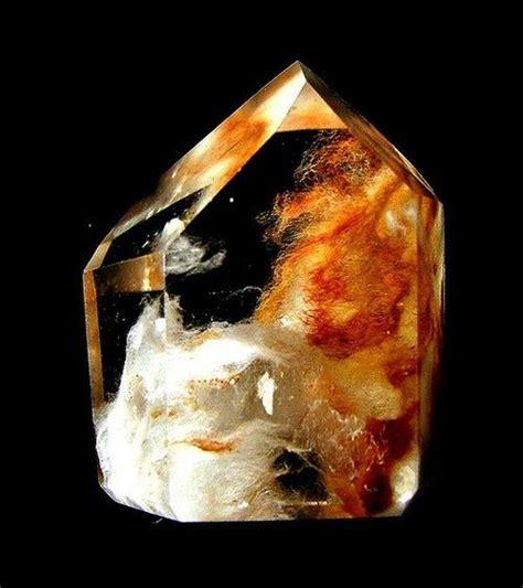 Phantom Quartz phantom quartz crystals and stones