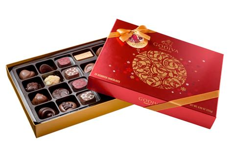 new year packaging singapore godiva debuts and new year collections